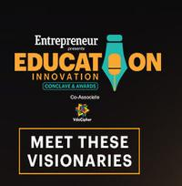 featured image thumbnail for post Education Innovation Awards- A fantastic event for the edtech industry in India